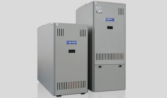 Oil Furnaces and Boilers